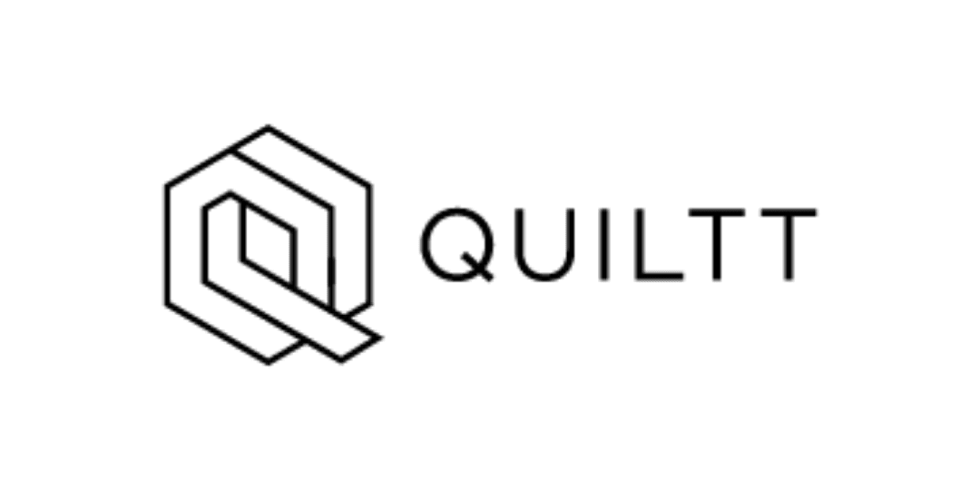 RoundUp For Good is built with Quiltt